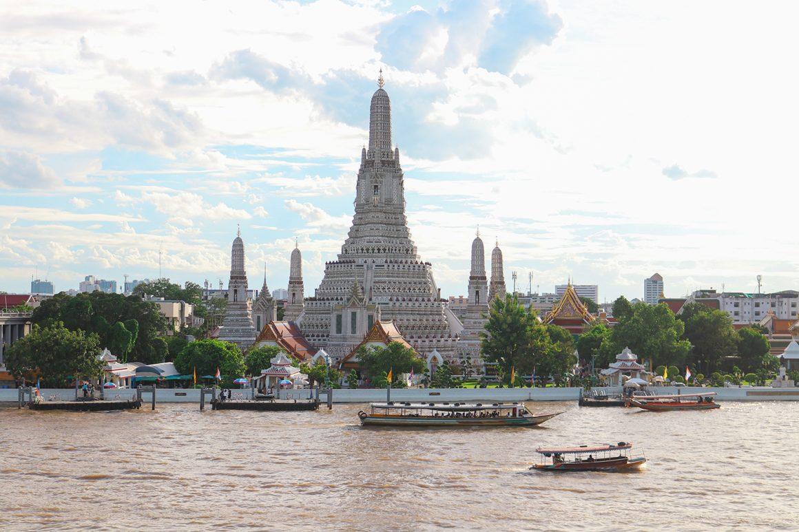 Unseen Bangkok with Art Biennale