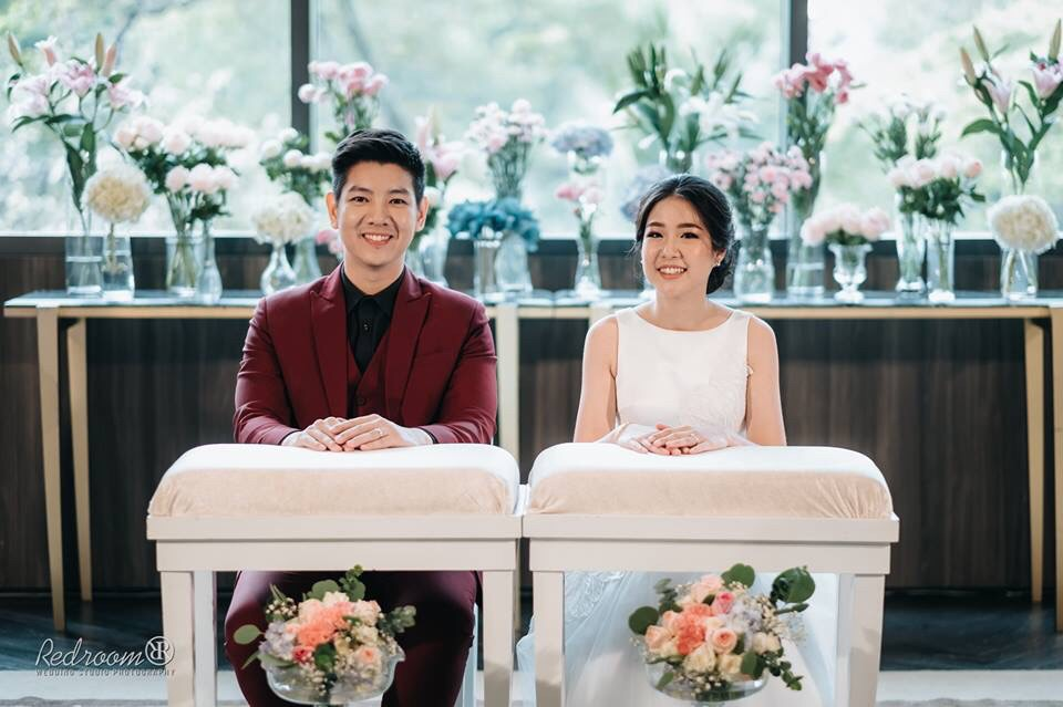 BLISTON WEDDING SHOWCASE 2019